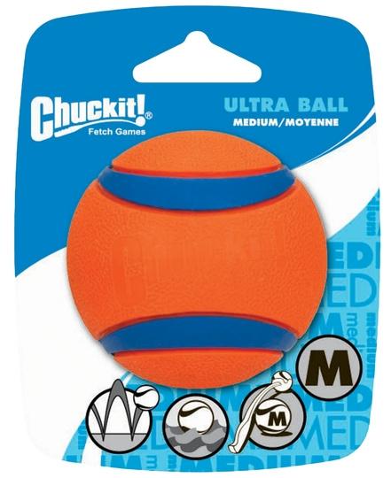 Chuckit! Ultra Ball M 6cm