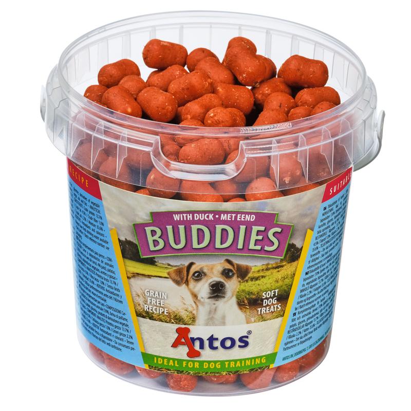 Antos Buddies Eend 400g