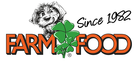 Farm Food natuurlijke hondenvoeding sinds 1982