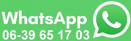 Whatsapp of mailcontact