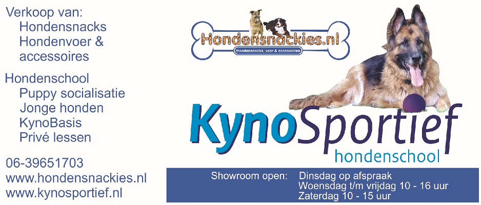 Hondensnackies.nl