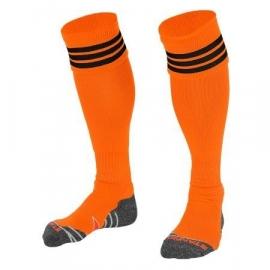 440105-3800 Stanno Ring kous  oranje-zwart