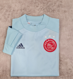 Adidas Ajax training shirt uit 2020-2021