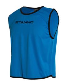 Stanno (hesje )overgooier blauw (419101-5180)