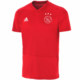 Adidas Ajax thuis training shirt 2018-2019 JR