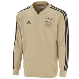 Adidas Ajax training top uit 2018-2019 SR