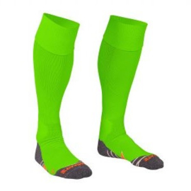 Stanno Uni Sock lime groen (440107-1740)