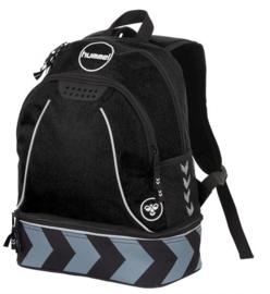Hummel Brighton Backpack rugtas zwart 184827-8000