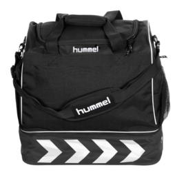 Hummel  Pro bag excellence zwart 184836-8000