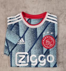 Adidas Ajax uit shirt 2020-2021
