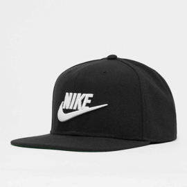 Nike Futura Pro Cap - zwart