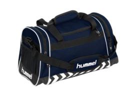 Hummel Sheffield Elite bag navy (184833-7000)