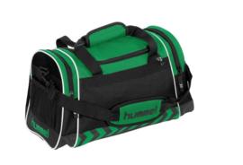 Hummel Sheffield Elite bag groen/zwart (184833-1000)