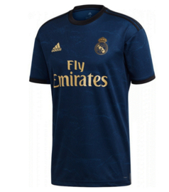 Adidas Real Madrid uit shirt 2019/2020