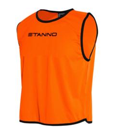 Stanno  (hesje )overgooier oranje (419101-3000)