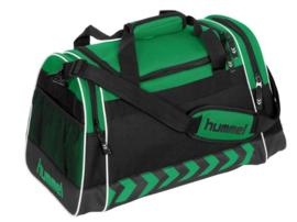 Hummel Milford Elite bag  groen/zwart (184834-1000)