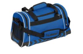 Hummel Sheffield Elite bag blauw/zwart (184833-5000)