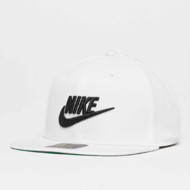 Nike Futura Pro Cap - wit