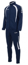 Hummel Team poly suit donkerblauw (105101-7290)