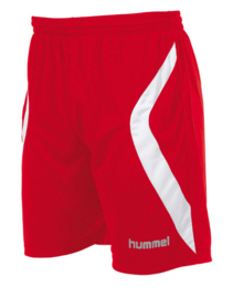 Manchester short rood/wit (120114-6200)