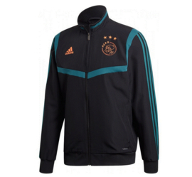 Adidas Ajax pre jacket 2019/2020 SR