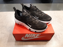 OUTLET | Nike Renew Lucent JR black/white | Meerdere maten!
