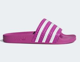 CG6539 Adidas Adilette slipper | paars