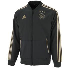 Adidas Ajax presentatie jas uit 2018-2019 SR