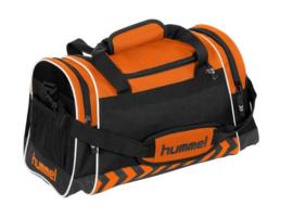 Hummel Sheffield Elite bag oranje (184833-3000)