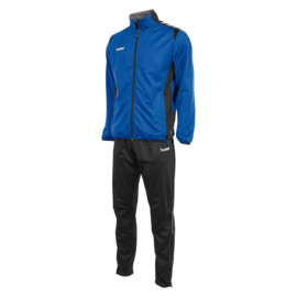 Hummel Paris Polyester Suit  blauw/zwart (105105-5800)