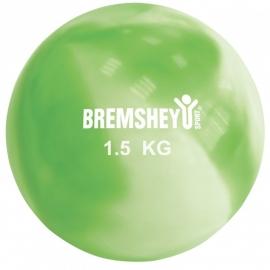 Yoga bal 1,5 kg (BRSYO004)