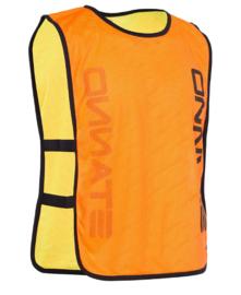 Stanno (hesje )overgooier oranje/geel  (419102-3400)