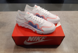 OUTLET | Nike Renew Lucent white/hyper royal | Meerdere maten!