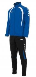 Hummel Team poly suit  blauw/zwart (105101-5280)