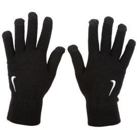 Nike Knitted Tech gloves black