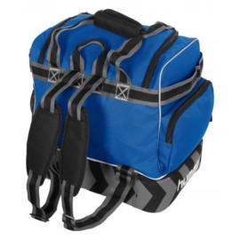 Hummel Pro bag pack Excellence (JR) blauw 184829-5000