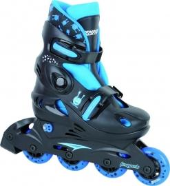 Tempish Ufo skate set + bescherming + rugzak - zwart/blauw