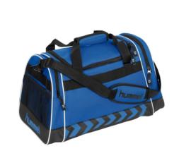 Hummel Milford Elite bag  blauw/zwart (184834-5000)