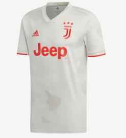 Adidas Juventus uitshirt 2019/2020