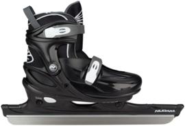 3400   Nijdam norenschaats junior verstelbaar hardboot •