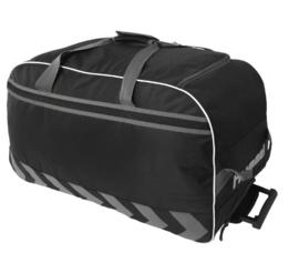 Hummel travelbag elite zwart (184822-8000)