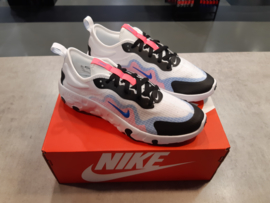 OUTLET | Nike Renew Lucent JR white/blue/pink | Meerdere maten!