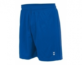 1930-5000 Hummel Euro short royal blauw