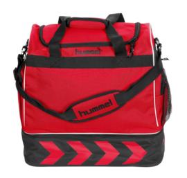 Hummel  Pro bag excellence rood 184836-6000