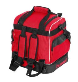 Hummel Pro backpack Supreme (JR) rood 184837-6000