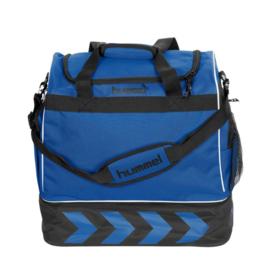 Hummel  Pro bag excellence blauw 184836-5000