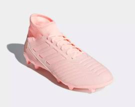 SUPER SALE | Adidas Predator 18.3 FG J voetbalschoenen (maat 34)