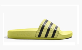 CM8494 Adidas Adilette slipper | geel/zwart