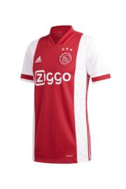 Adidas Ajax thuis shirt 2020-2021 JR