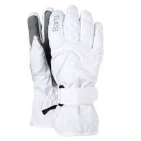 Barts handschoenen wit